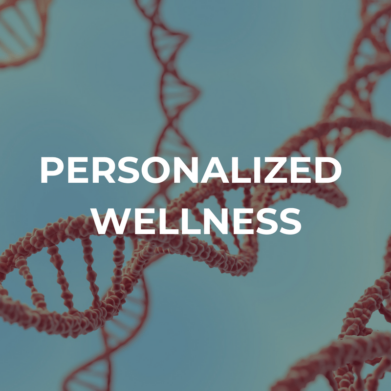 personalized wellness