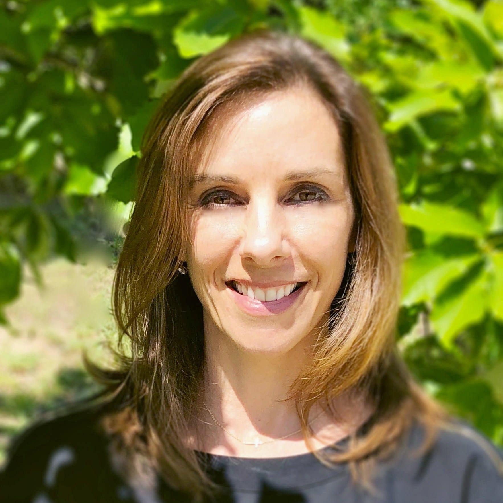 Susan Scambray